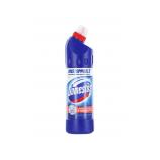 Domestos Dezinfectant wc 750 ml Original albastru inchis