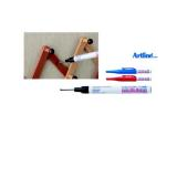 Marker permanent cu varf lung ARTLINE