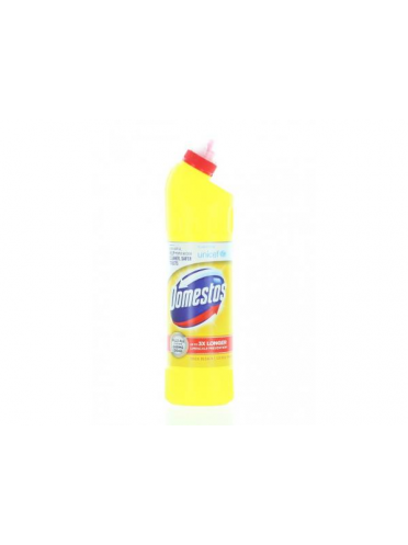 Domestos Dezinfectant wc 750 ml Citrus